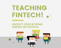 Teaching FinTech