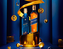 JW BLUE LABEL
