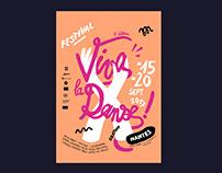 Viva la Danse !