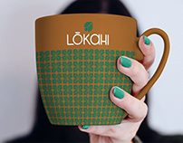 Logotipo | Lokahi