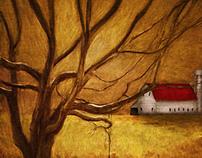 Composited Artwork by Linda R. King