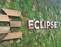 Eclipse TV - Office Branding