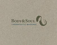 Body & Soul Branding