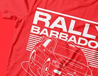 Rally Barbados shirt