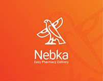 Nebka Rebranding