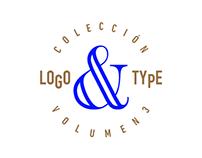 Logo & Type Vol. 3