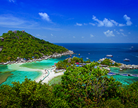 192 Hours in Thailand