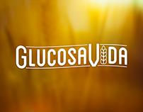 GlucosaVida Logo
