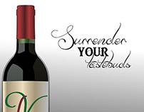 Surrender your tastebuds!