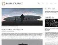 Dark Art & Craft