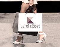 Carol Closet