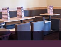 Llebeig Café: Recopilación diseño cartas.