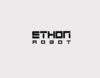 Ethon robot cover concept