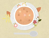 Festive Soup
