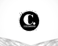 Cortinilla Instituional El Colombiano