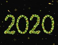 Ilustración: 2020