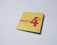 Perfect 4% Campaign