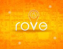 Rove Mobile App