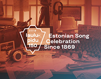 Estonian Song & Dance Celebration 2019