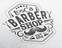 TOSCA BARBER SHOP CI