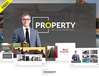 Free Property Presentation Template