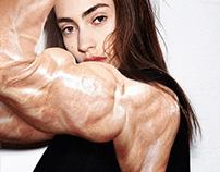 Barbara Bui - GIF campaign 2013
