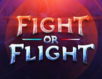 Fight or Flight | 2016