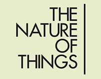 The Nature of Things | Re-brand