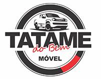 TATAME DO BEM MÓVEL