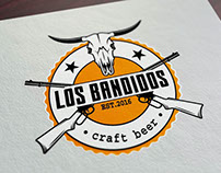 LOS BANDIDOS BAR CRAFT & DRAFT BAR
