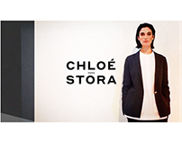 Video Brand Content Chloé Stora SS20