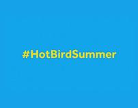 Alyce - #HotBirdSummer (G2 Recognition Summer 2021)