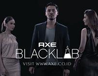 AXE BLACK LAB