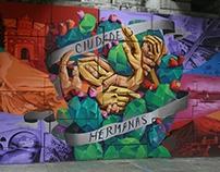 CIUDADES HERMANAS