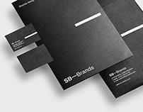 Creative Studio identity