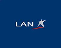 LAN - Día del amigo y SM