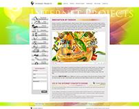 IP Web Design