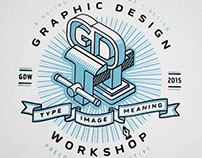PreCollege Graphic Design Workshop 2015