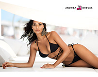 Andrea Breves beachwear