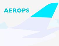 Aerops | Flight Operations Management