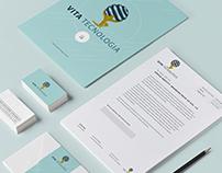 Redesign de marca, Vita Tecnologia.