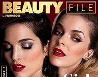 BEAUTY FILE editorial