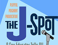 The J-Spot: A Sex Educator Tells All