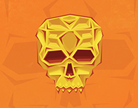 Skull kid - Illustration