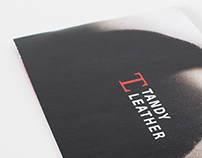 Tandy Leather – Rebrand