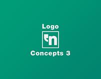 Logo Concepts 3
