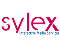 Sylex Interactive Media Svcs - Logo Design