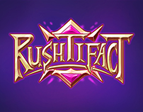 Rushtifact Board Game