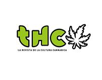 Revista THC - Formularios & promos