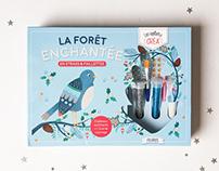 La Forêt Enchantée, Fleurus Éditions
